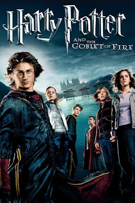 Download Free Book Harry Potter and the Goblet of Fire PDF