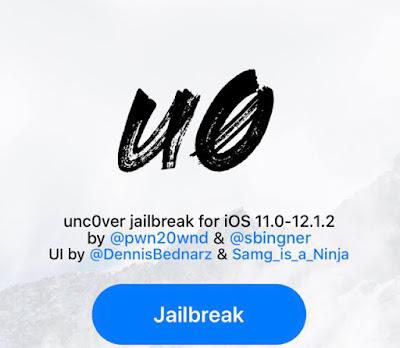 كيفية تحميل جيلبريك 3.0.0 UnC0ver لـ iOS 12