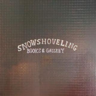 スノウショベリング Snow Shoveling