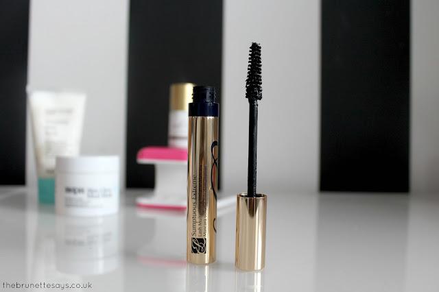 beauty, makeup, mascara, estee lauder