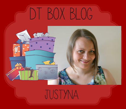 DT Justyna