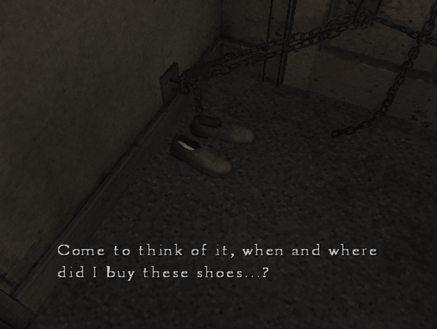 Vgjunk Silent Hill 4 Is A Comedy