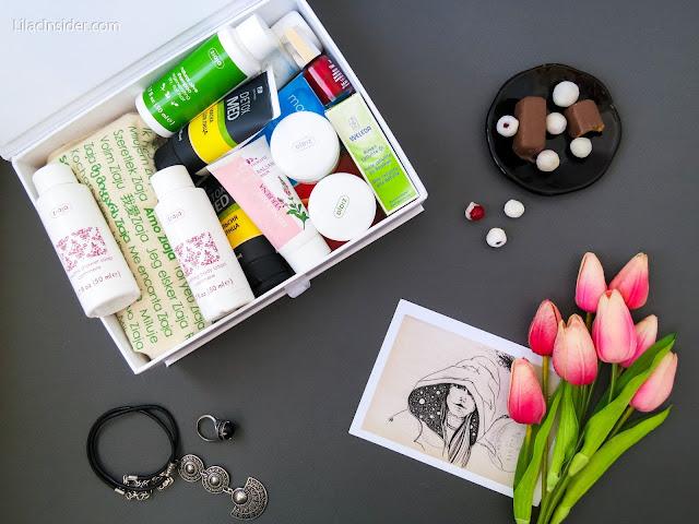 WonderBox - совместный выпуск с аптекой TAS 2017