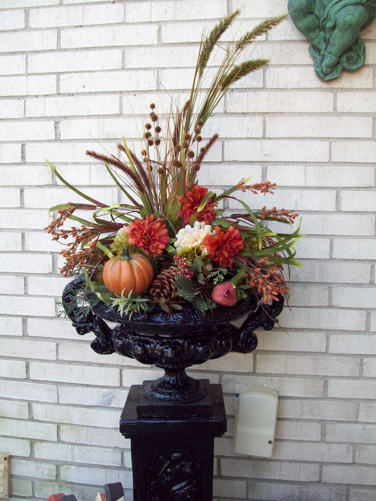 General Splendour A Few Autumn And Halloween Decor Diy
