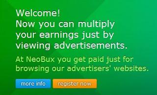 Cara Terbaik Mendapatkan Uang Besar & Cepat di NeoBux Tanpa Investasi