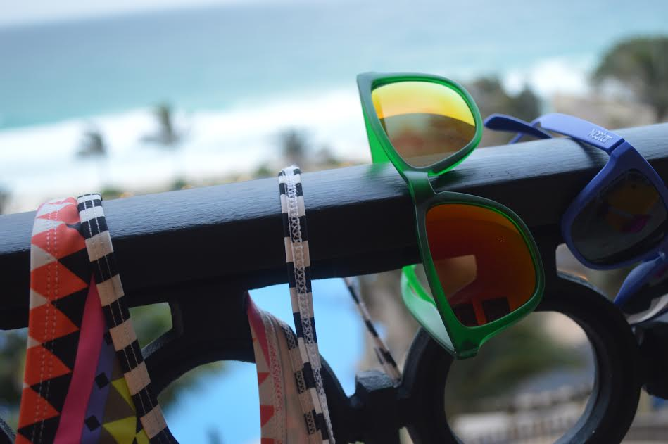 e80ab5294fb Must Win  Nectar Sunglasses s Playa Blanca Resort Contest