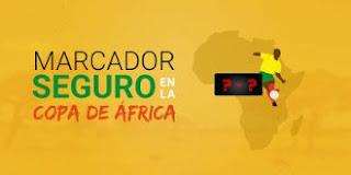 luckia promocion Copa de África 2017