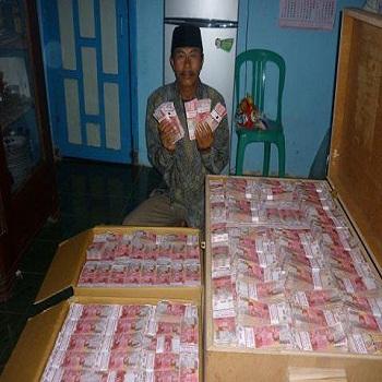 Ini Jenis Pesugihan Agar Cepat Kaya yang Populer Dipakai di Indonesia
