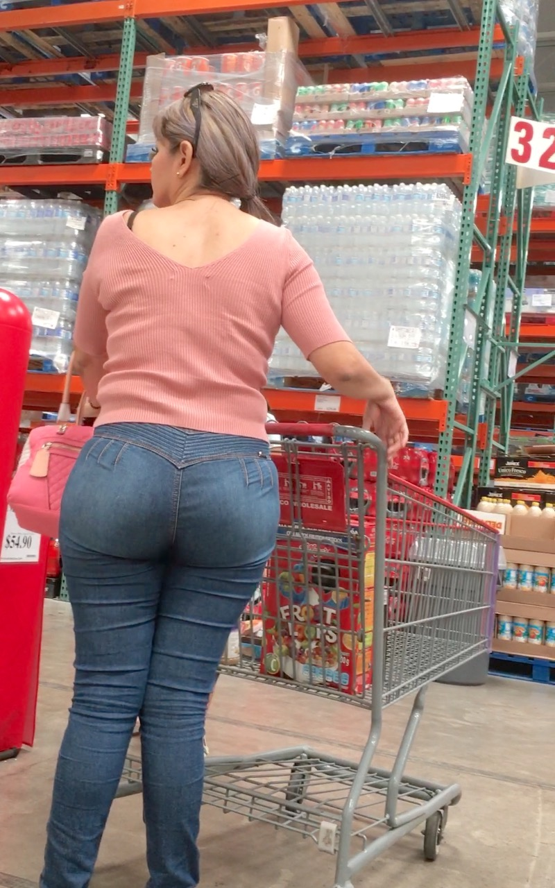 Mature Pawg Pics