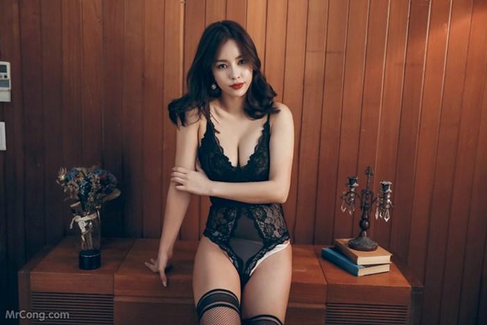 Image Kwon-Soo-Jung-MrCong.com-134 in post Người đẹp Kwon Soo Jung đầy mê hoặc trong bộ sưu tập nội y (134 ảnh)