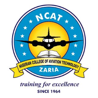 Collège nigérian de recrutement en technologie aéronautique 2018