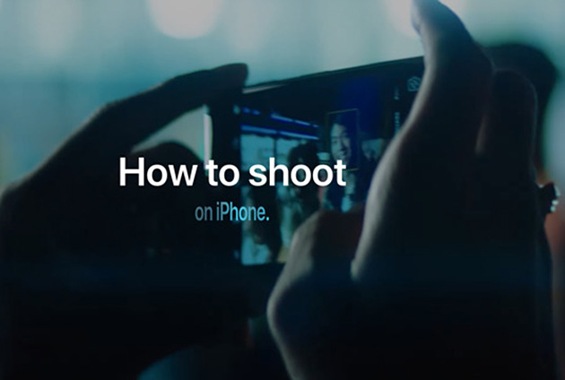 How to shoot with Depth Control on iPhone