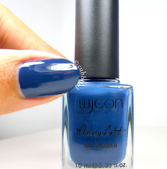 Wycon nail polish