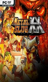 METAL SLUG XX - METAL SLUG XX Free Download