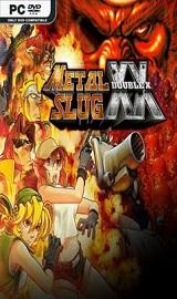 METAL SLUG XX - METAL SLUG XX Free Download