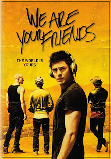 Música, Amigos y Fiesta/We Are Your Friends [2015] [DVD5] [Latino]