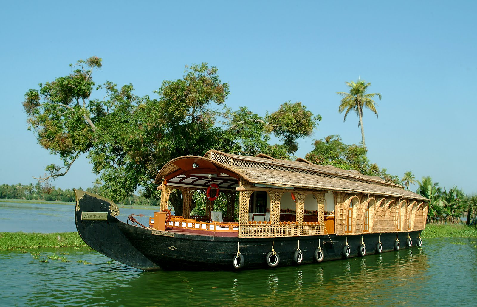 Houseboat Cruise In Alleppey - The Best To Experience