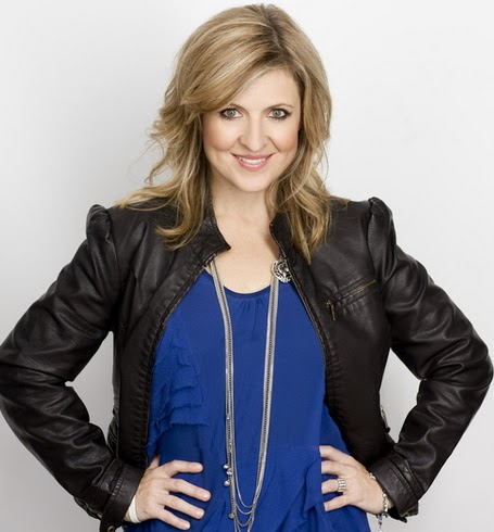 Darlene Zschech Has Breast Cancer: Ex-Hillsong Worship ...