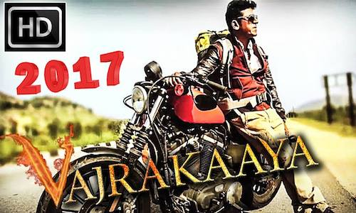 Vajrakaya 2017 Hindi Dubbed Movie Download