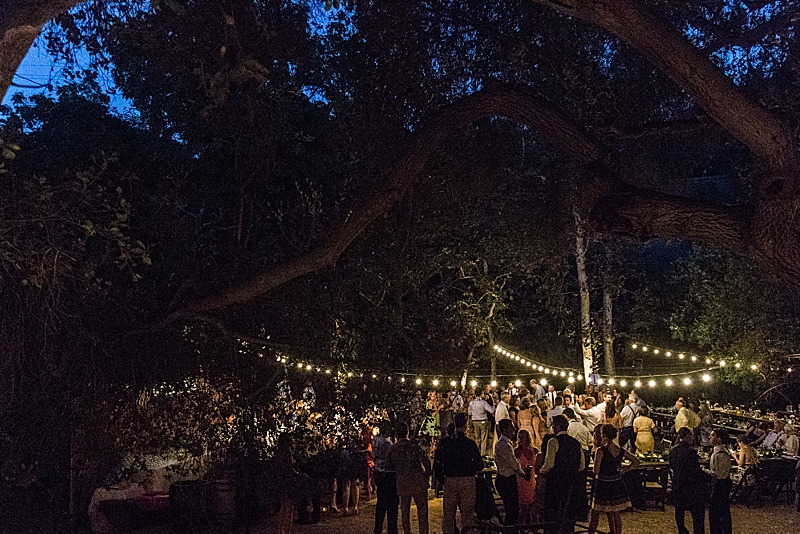 Rustic Barn Wedding At Blackberry Creek