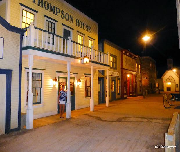 Gonebyrv National Cowboy And Western Heritage Museum Visit