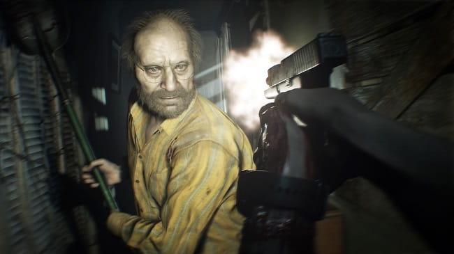 Download PC Game Resident Evil 7 Biohazard Full Version Full Repack