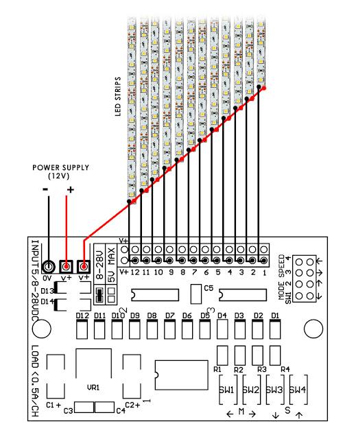 vanagon fuse panel diagram