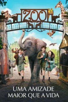 Zoo: Uma Amizade Maior que a Vida Torrent - WEB-DL 720p/1080p Dual Áudio