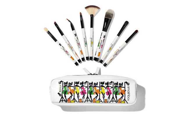 Nordstrom Anniversary Sale: Smashbox 'Photo Bombshell' Brush Collection