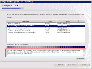How to upgrade System Center Configuration Manager 2012 to SP1 8