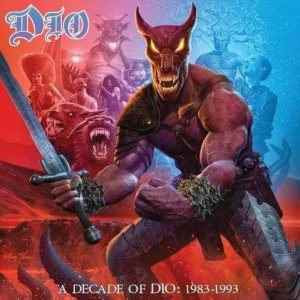 Dio - A Decade of Dio 1983-1993  (Boxed set)