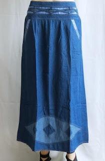 Rok Jeans Lavia RM372