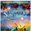Jyoti's Pages: Rise of the Sun Prince by Shubha Vilas - A Book Review