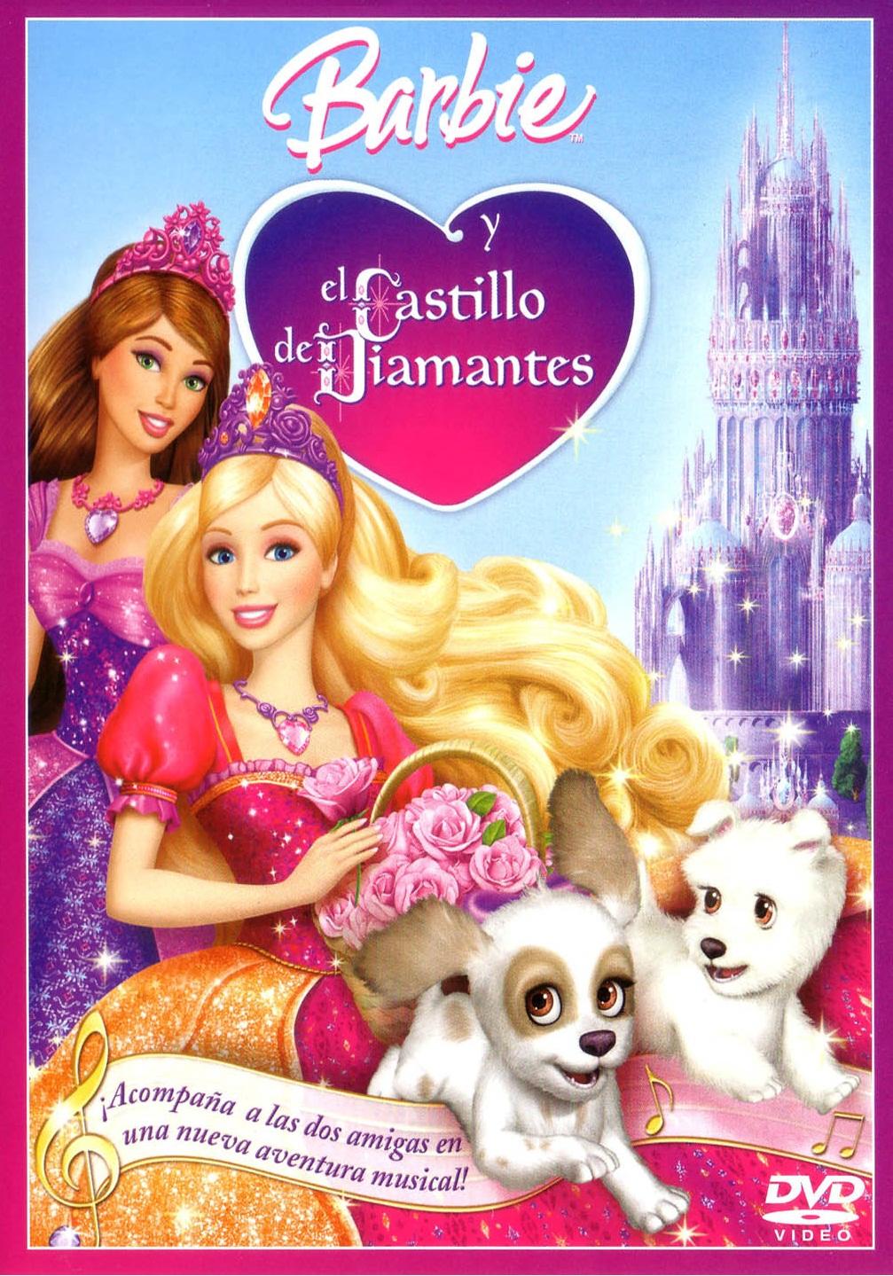 Barbie Y El Castillo De Diamantes Todas Las Canciones