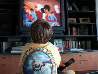 Children and Tv Violence