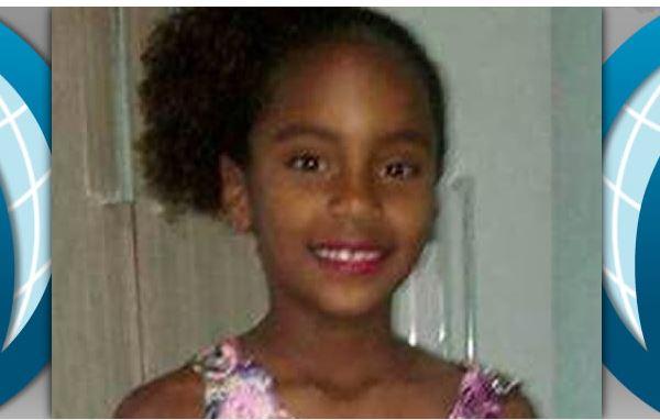 Menina de 8 anos morre após sofrer uma tamancada na cabeça da prima de 11 anos