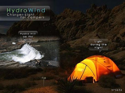 High-Tech Camping Gadgets For You (15) 9