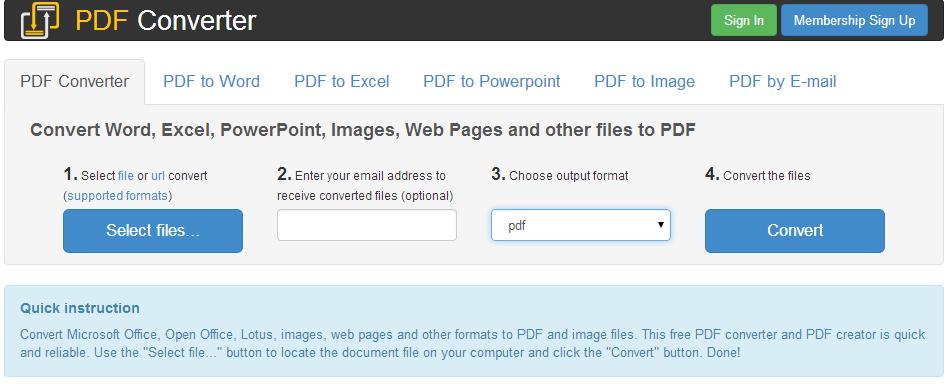 Cara Convert File Pdf Ke Word, Excel Dan Power Point