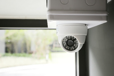 Reasons Why You Need to Install CCTV in Office