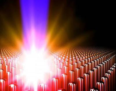Come ricreare cuore delle stelle con piccolo laser