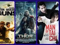 Jadwal Film TV Hari Ini Jumat, 31 Maret 2017
