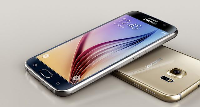 Spesifikasi yang memikat dari Samsung Galaxy S6