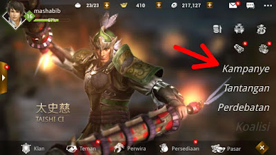 cheat game dynasty warrior unleashed