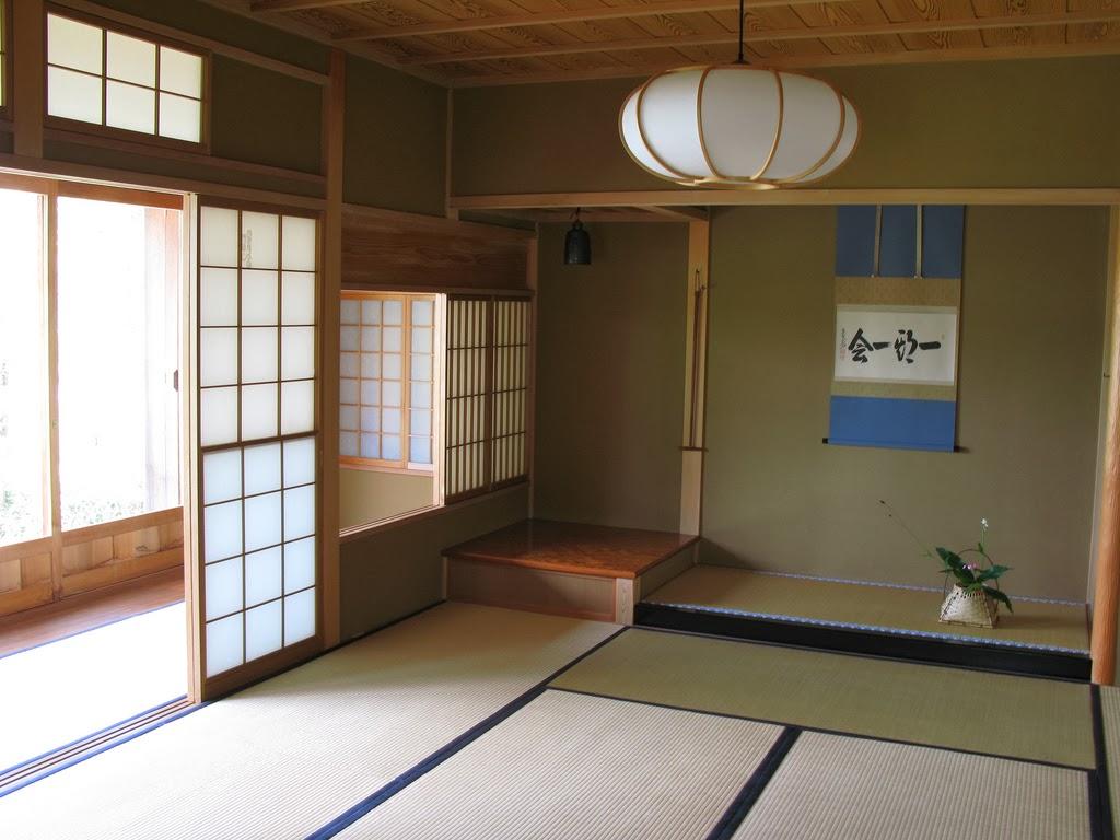 Kumpulan Desain Interior Rumah Minimalis Jepang Kumpulan Desain