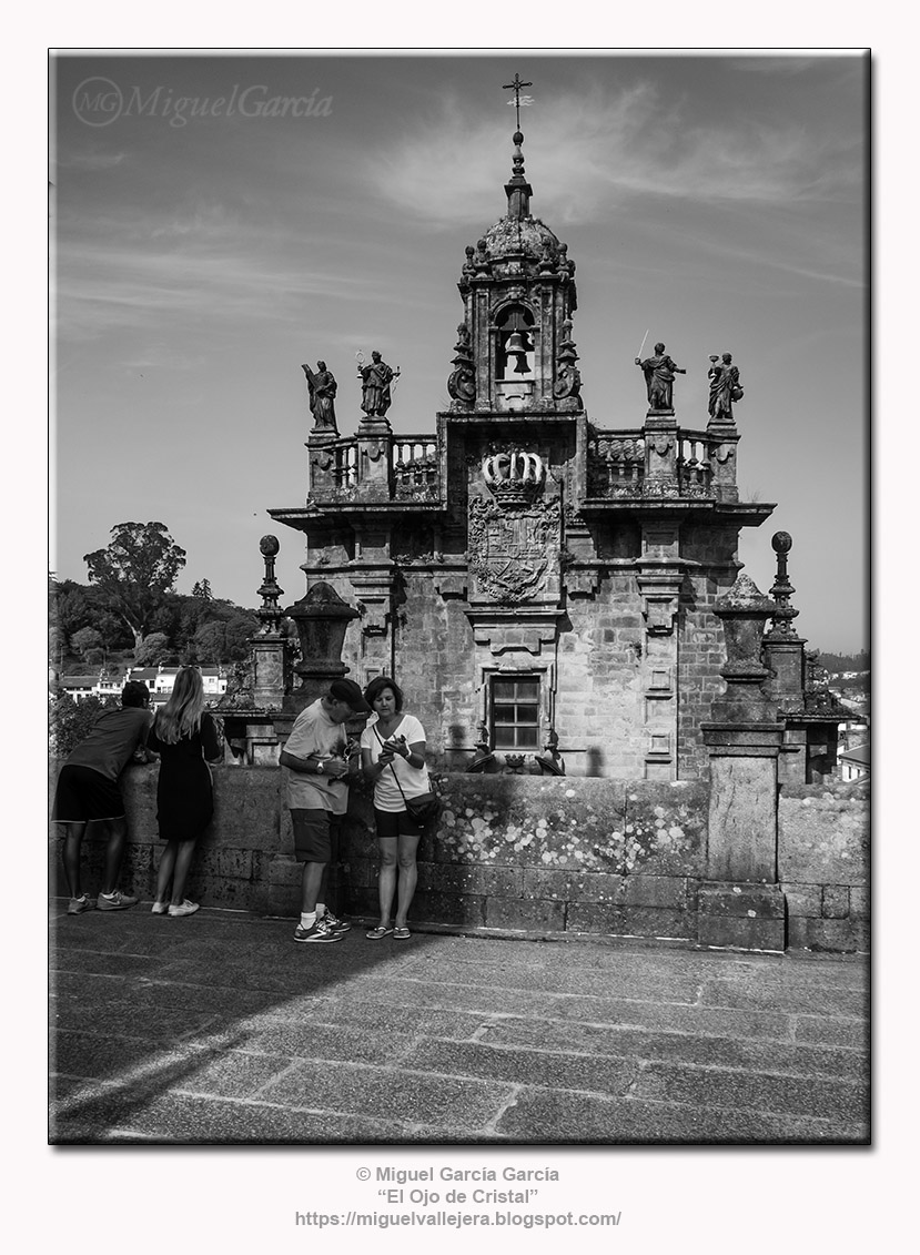 Iglesia de San Fructuoso o de las cuatro sotas.