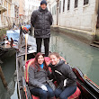 The Non-Singing Gondolier