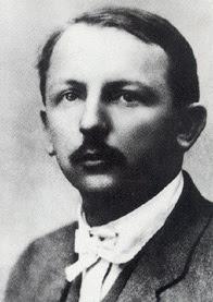 Henricus Sneevliet alias Maring
