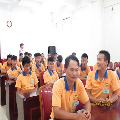 2 Đơn hàng xuất khẩu lao động Đài Loan dành cho nam giới