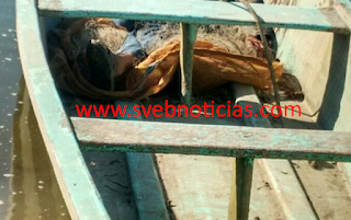 Identifican a sujeto hallado muerto en Gutierrez Zamora Veracruz