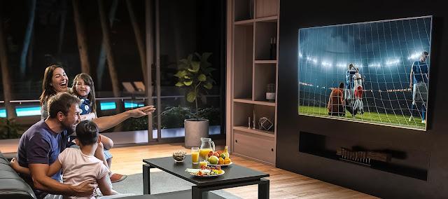 Идеальные телевизоры для разных комнат: готовимся к переходу на цифровое вещание